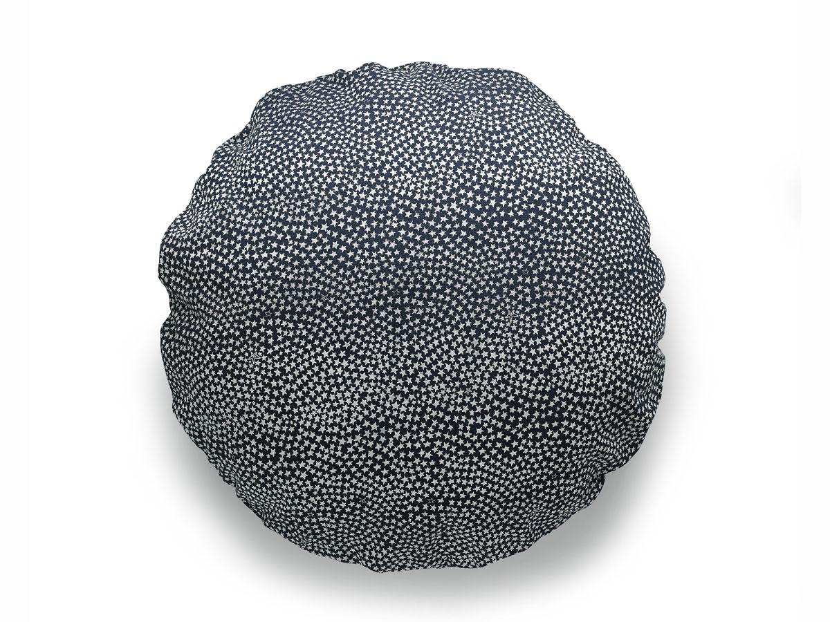 Magic Starz Hand printed floor cushion
