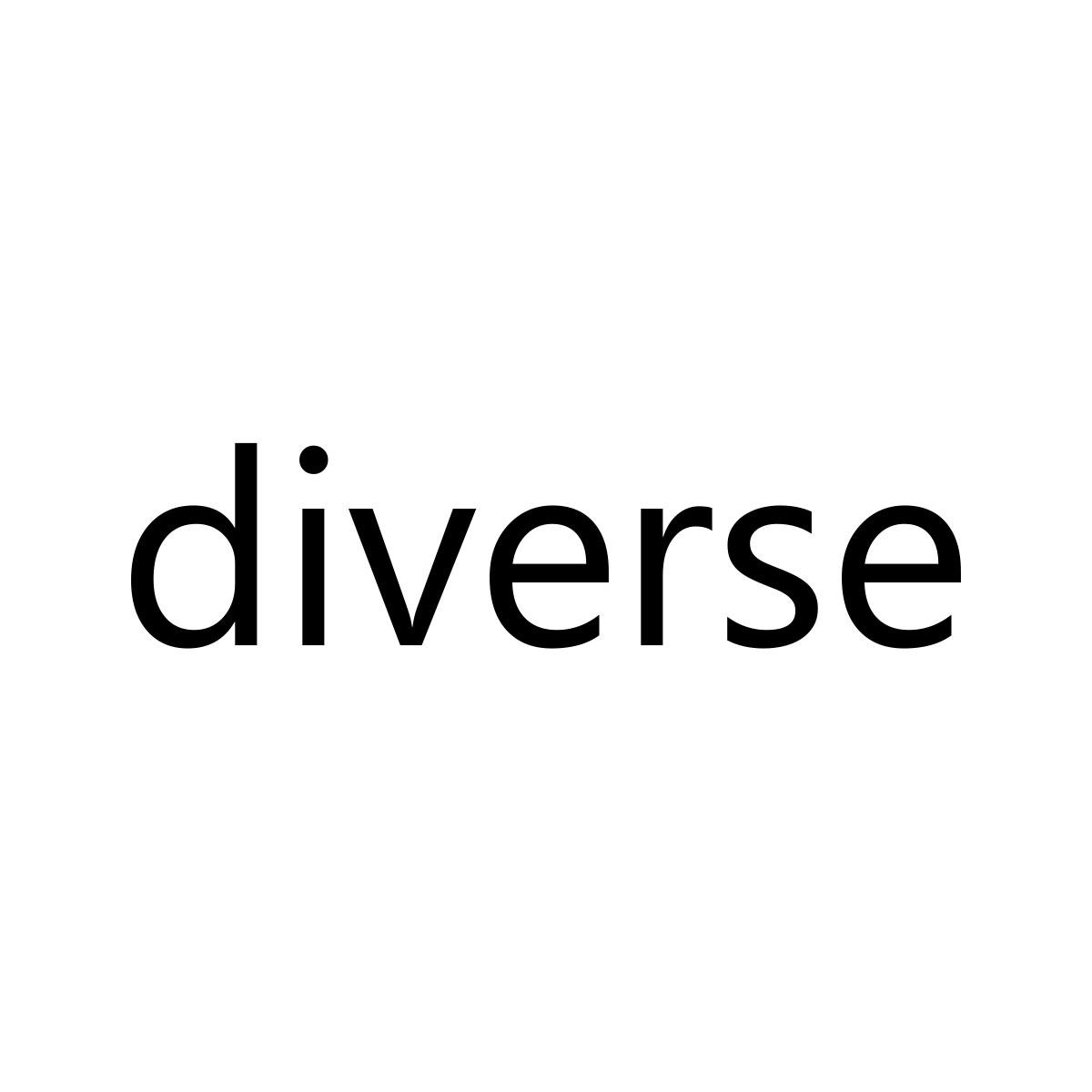 DIVERSE-LOGO