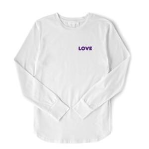 NEPTUNE SWEET LOVE Long Sleeve Top