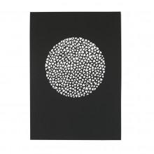 Love Moon  Digital print